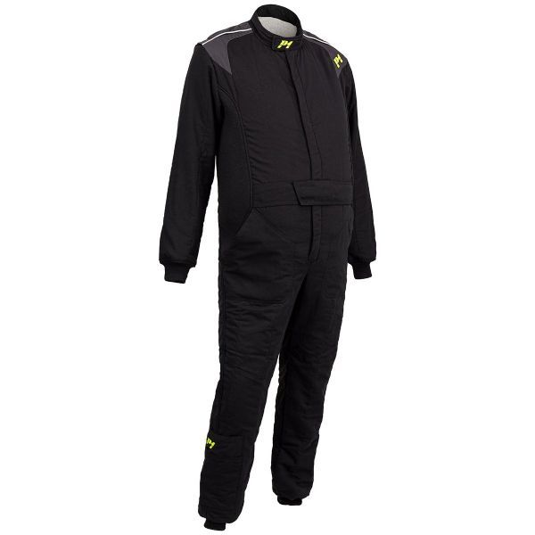 P1 Passion Race Suit